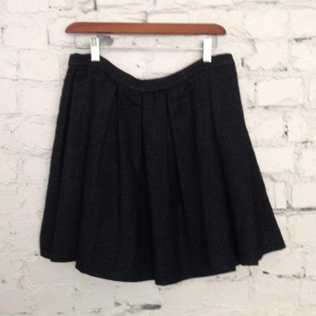 Breez - DRIES VAN NOTEN Skirt