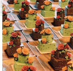 mini cakes!!!: Cakes Pop, Minis Cakes, Wedding Cupcakes, Minis Wedding, Wedding Cakes, Creative Cakes, Mini Cakes, Bridal Cakes, Cupcakes Cakes