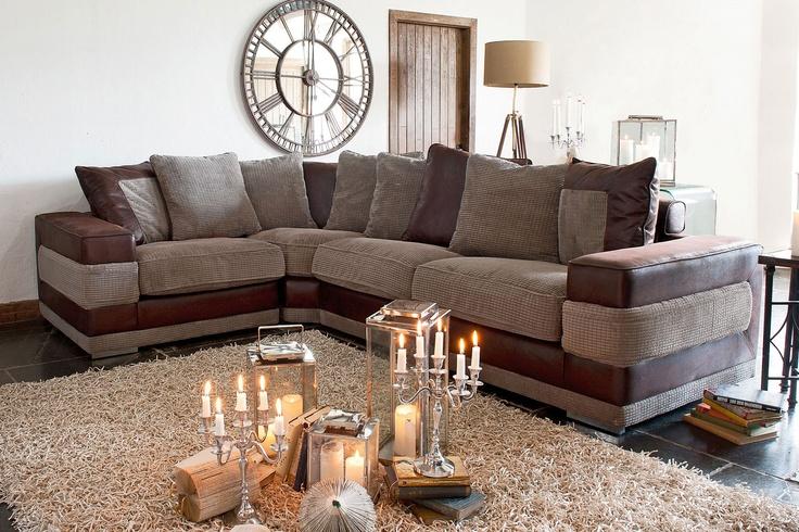 Panache Corner Sofa From Harvey Norman Ireland   Decorating Ideas    Pinterest