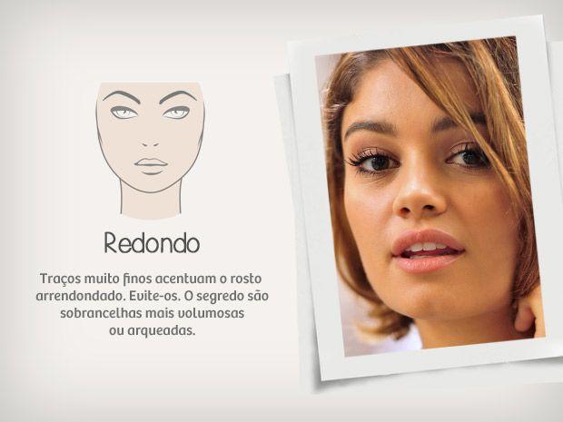 O design de sobrancelha ideal para cada formato de rosto - Dicas - Beleza GNT