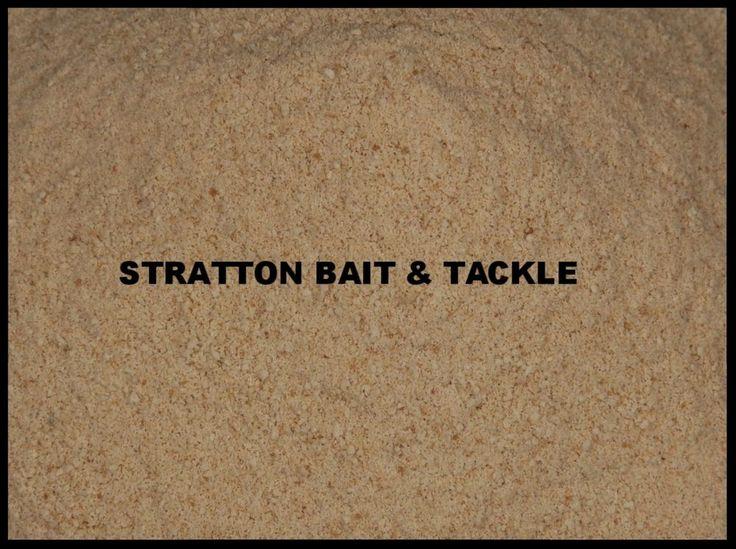 WHITE BREADCRUMB   GROUNDBAIT SPOD STICK MIX METHOD FEEDER FISHING BAIT CRUMB