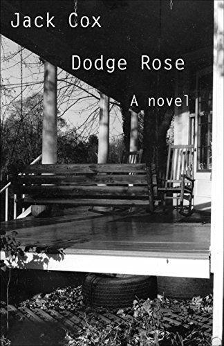 Dodge Rose (Australian Literature) by Jack Cox
