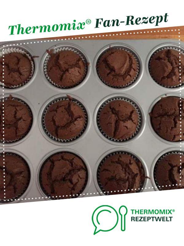 Schoko Baileys Muffins Rezept Kuchen Rezepte Pinterest