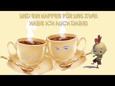 Guten Morgen Gruß für dich - der Kaffee ist fertig ☕ Good morning greeting for you - YouTube