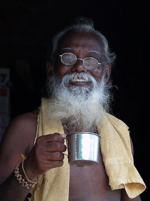 a cup of tea, Sri Lanka