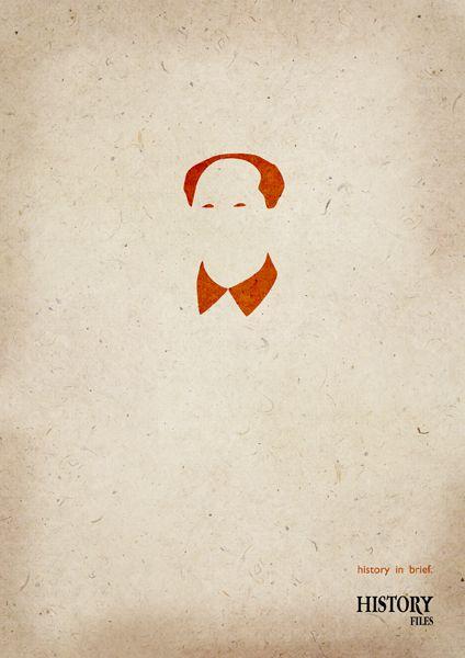 History Files Magazine - Mao