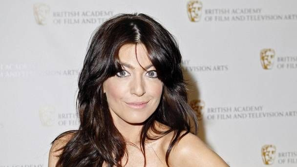 Claudia Winkleman's eight-year-old daughter is recovering in hospital after she was burned while celebrating Halloween. Description from belfasttelegraph.co.uk. I searched for this on bing.com/images