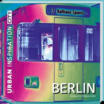 urban inspiration city | BERLIN | Colion