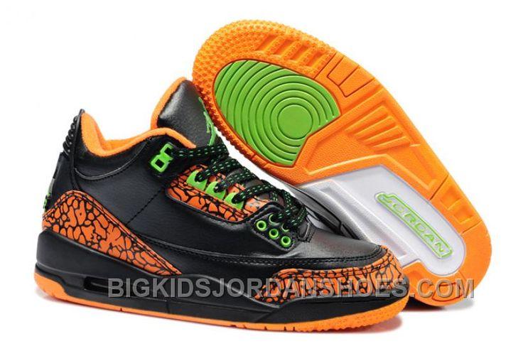 http://www.bigkidsjordanshoes.com/kids-air-jordan-iii-sneakers-208-new.html KIDS AIR JORDAN III SNEAKERS 208 NEW Only $63.20 , Free Shipping!