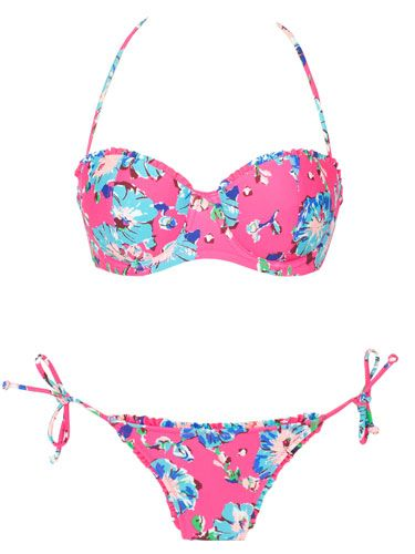 Swimsuit Trends 2013 - Hottest Swimsuits for Girls - Seventeen