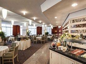 Revelion 2015 - Sovata- Hotel Bradet 4* Superior
