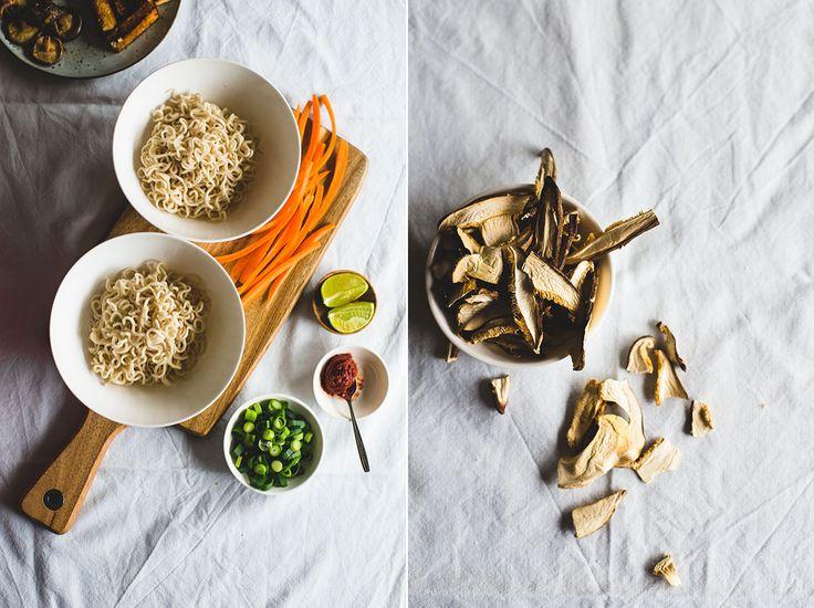 5 favoriete vegan Aziatische recepten