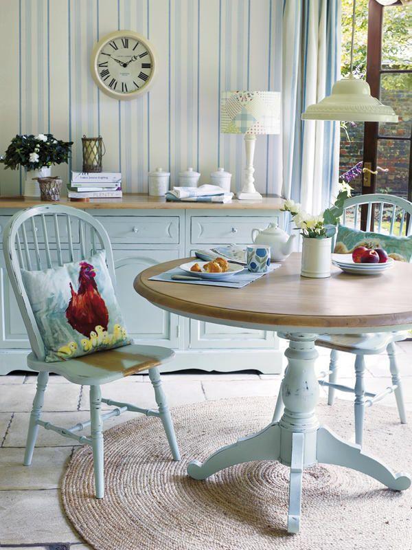 17 mejores imágenes sobre muebles rusticos azules en pinterest ...