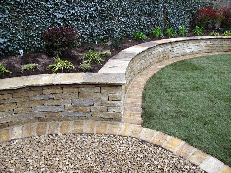 17 best images about design ideas for raised beds on for Back garden design ideas ireland