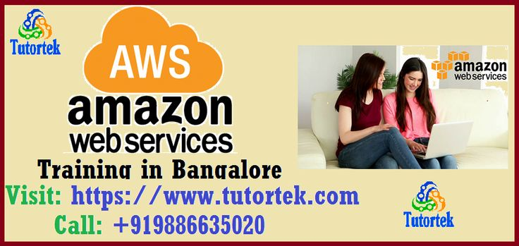 #Tutortek provides premium #AWS #Training in #Bangalore, conducting 40 Hrs of intensive #Amazon #Web #Services Training in Bangalore with 100% Placement support. Our aim is to create future-ready AWS Specialists who are equipped with rich domain knowledge, expertise, and tools that will make them contribute at their job from day one. Our focus is on 100% learning, practical hands-on training & advanced Amazon Web Services Training Course curriculum. So only we are rated as best by our…