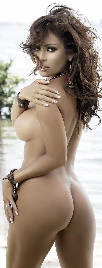 kasia naked