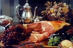 History of country ham and red eye gravy: Red Eyes, Red Eye Gravy
