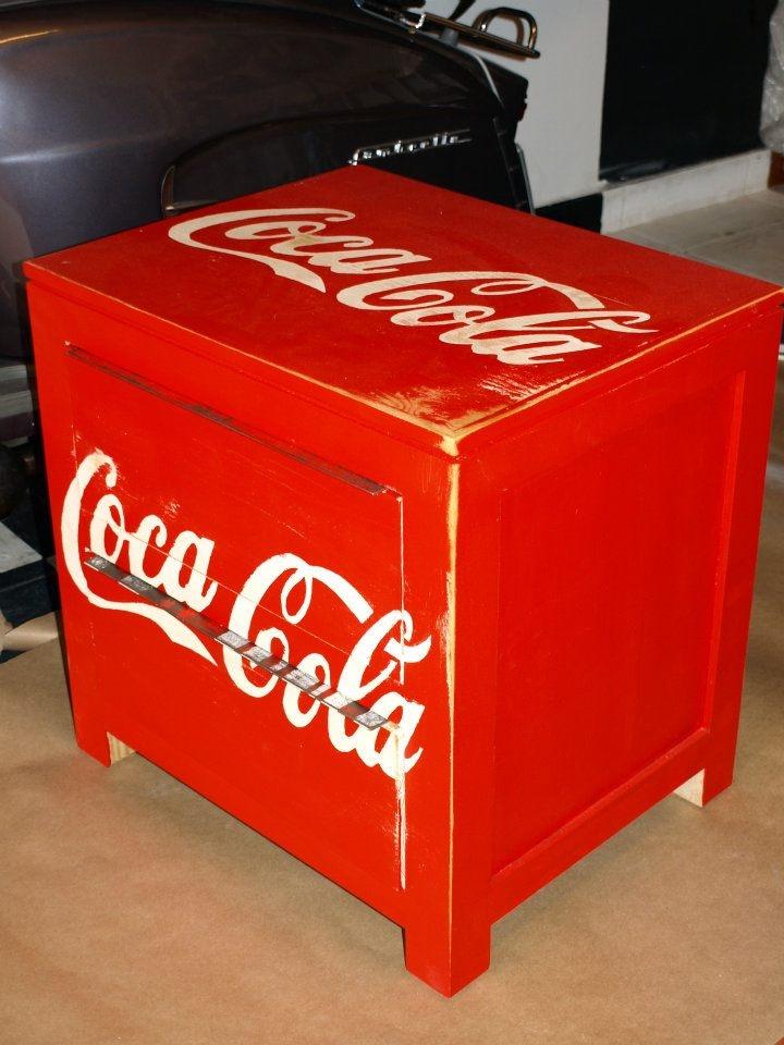 Coca Cola Pop Art http://www.facebook.com/pages/Pop-Art/336890179677678?ref=tn_tnmn