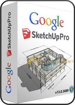 google sketchup pro crack 2016