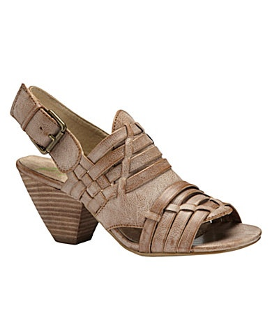 Blowfish Warrant Slingback Sandals: Slingback Sandals, Blowfish Warrant, Warrant Slingback
