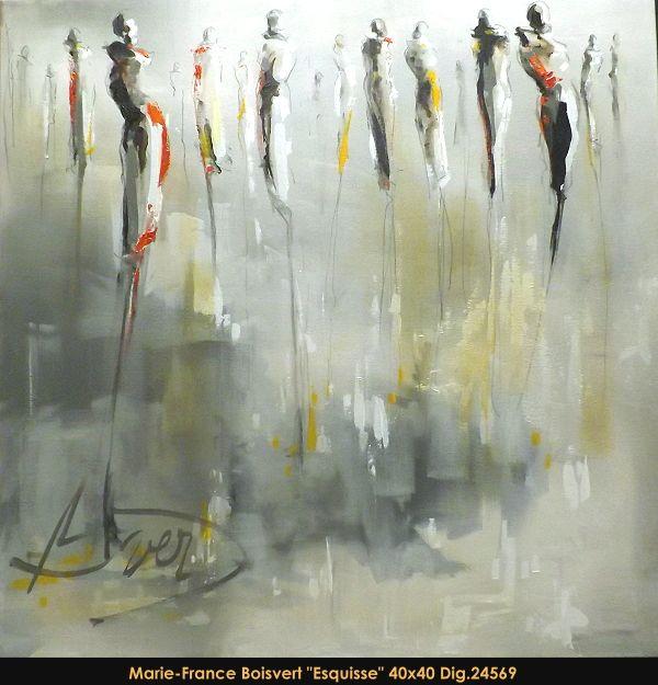Marie-France Boisvert original multimedium painting on canvas #Boisvert #art #CanadianArt #originalartwork #women #mixtmedia #artist #mixedmedia #canadianartist #quebecartist #originalpainting #contemporaryart #fineart #balcondart #multiartltee