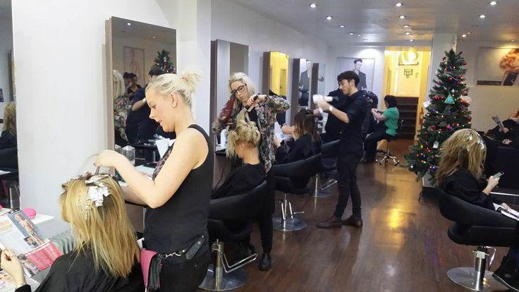 select the best hair salon in cincinnati #Posh Hair Design