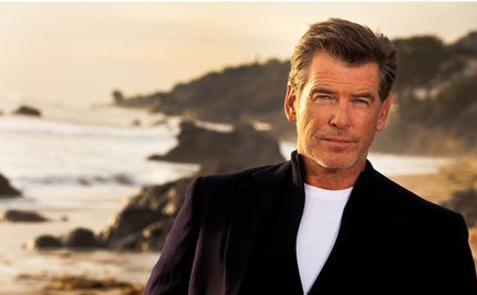 Please sign the petition - Pierce Brosnan Leads Charge to Save Whales from Sonar and Explosives