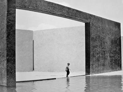 17 best images about luis barragan arquitecto mexicano on for Jardin 17 luis barragan