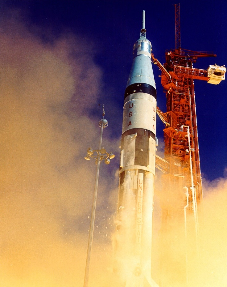 nasa apollo program historical information - photo #23