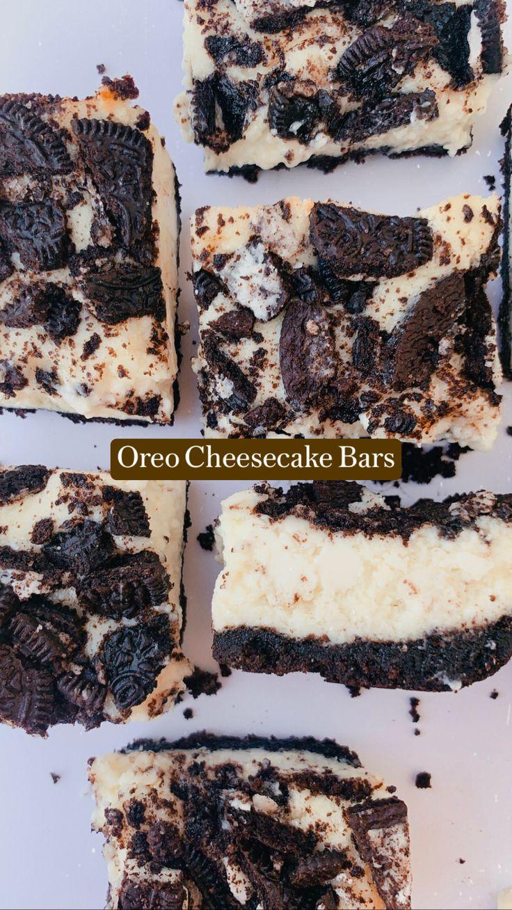 13 Desserts, Delicious Desserts, Yummy Food, Easy Desserts To Make, Yummy Easy Snacks, Best Easy Dessert Recipes, Healthy Snacks, Diy Snacks, Healthy Vegan Desserts