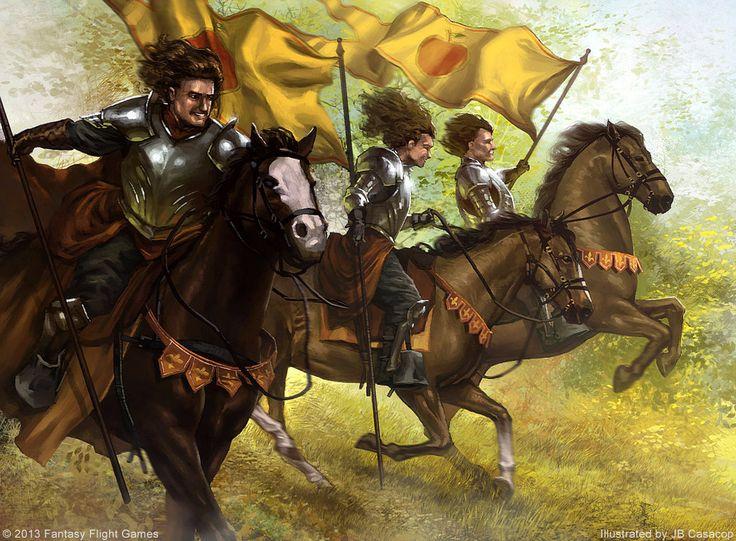 Game of Thrones (GOT) example #206: Game of Thrones - A Taste of Glory by jbcasacop.deviantart.com on @DeviantArt