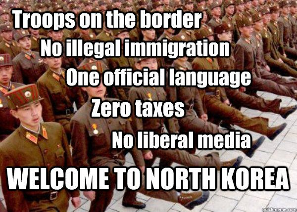 liberal immigration memes - Google Search