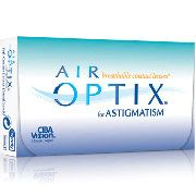 Air Optix for Astigmatism Buy Contact Lenses Online in India from Lensesdirect.co.in and get Sunglasses worth Rs:1500/ FREE!