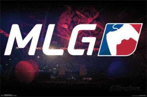 Major League Gaming - Logo