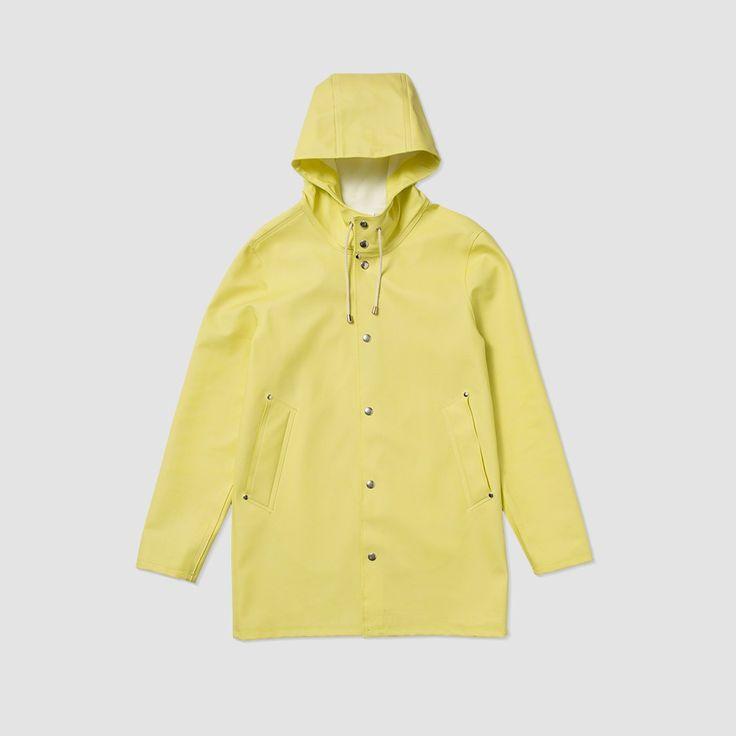 Stockholm Lemon