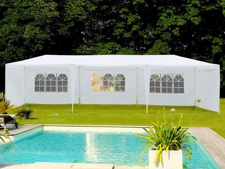 18 best mobiliers de jardin images on pinterest arbors tents and weddings. Black Bedroom Furniture Sets. Home Design Ideas