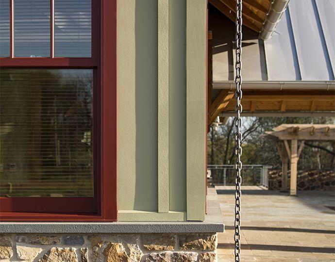 12 best passive solar barndo designs images on pinterest for Marvin window screens