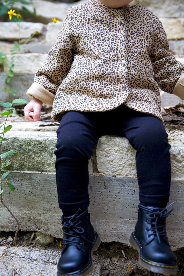 Photo via my blog / Grey Star Kids Blog // Toddler Style