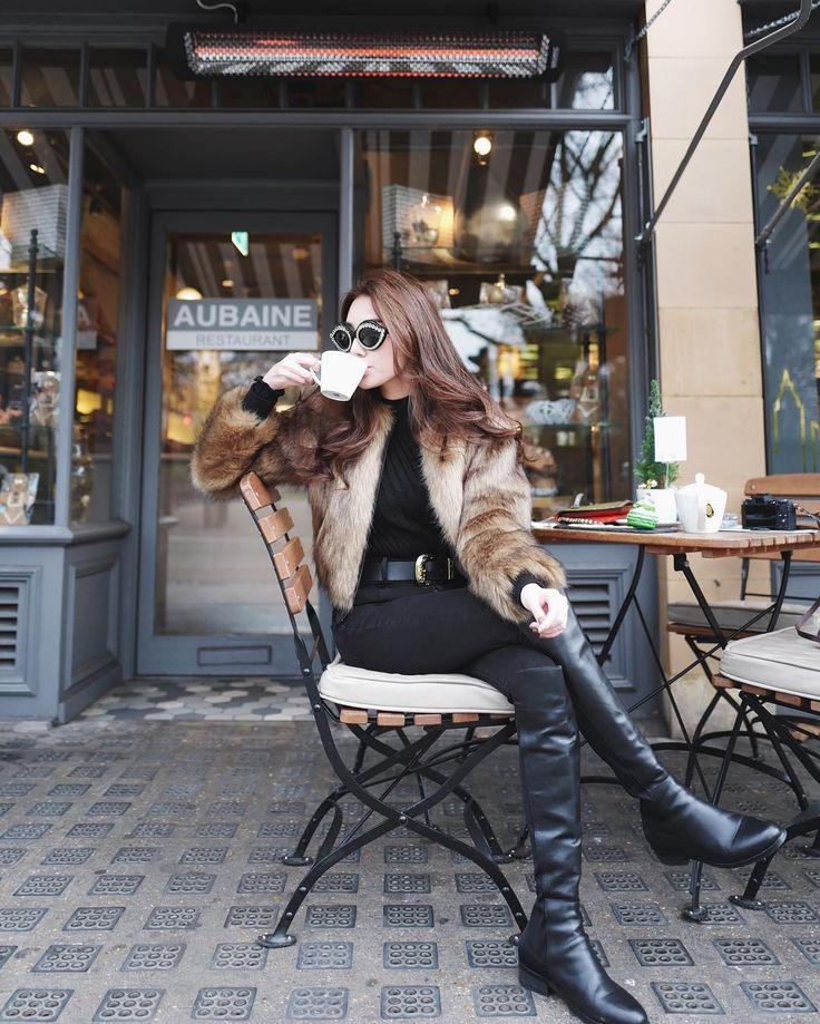 When we do coffee, we do it well. Image via https://www.instagram.com/p/BOZO_iwh5pM/?taken-by=pimtdao