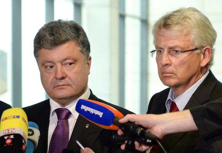 News-Tipp: Berlin: Russland-Kritiker Wellmann verliert Kampf um Direktmandat - http://ift.tt/2mFIaBW #nachrichten