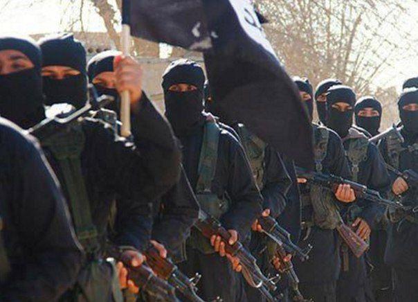 ИГИЛ выпустило пособие по ядам для отравления водопроводов в ЕС