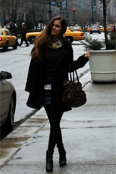 47 best for my new york trip images on pinterest casual for Warm getaways from nyc