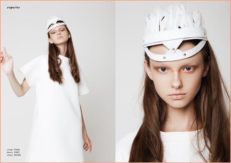 STAY TRUE - Fashion Editorial by Denis Michaliov