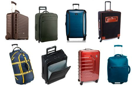 Fodor's Approved: Best Checked Luggage | Fodor's
