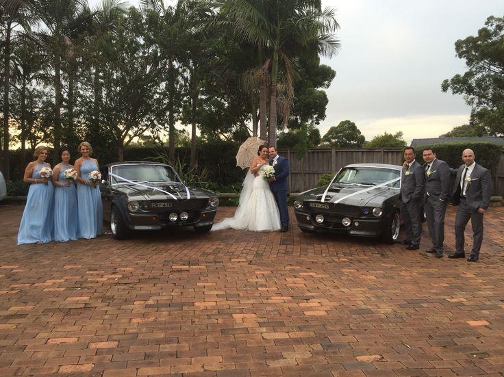 Sydney Eleanor Hire Wedding Cars facebook.com/sydneyeleanorhire