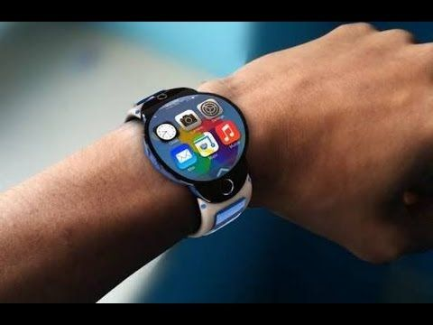 Top 5 best Smartwatches you can buy in 2016 - YouTube