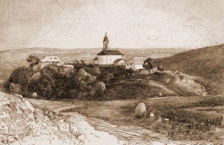 Suceava, mănăstirea Hagigadar