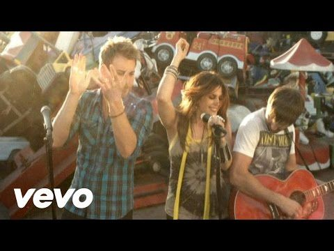 Lady Antebellum - Our Kind Of Love - YouTube