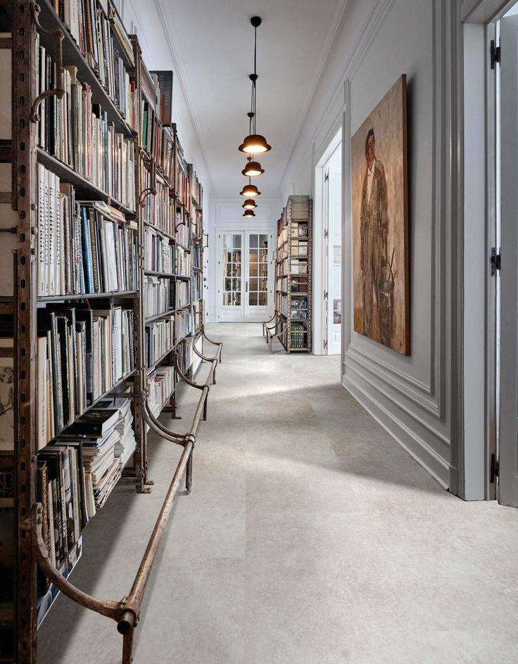 Meer dan 1000 idee n over vinyl tegels op pinterest - Vloeren vinyl cement tegel ...