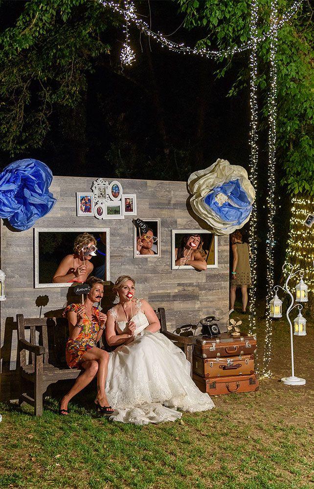 Luci per matrimonio: idee luminose per allestire la location